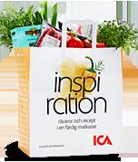 Inspiration, Gluten- och laktosfri