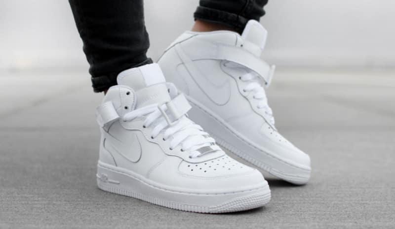 nytt utseende eleganta skor bästa sneakers Så får du dina vita skor rena igen! | Blogg - Rabble