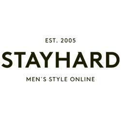 ca7586cd Stayhard rabattkoder - 4 kampanjer - juli 2019