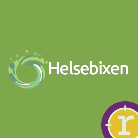 Helsebixen rabatkoder 40% rabat & fri fragt mar 2020