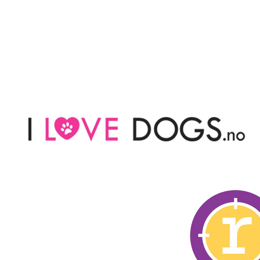 a6f01d19 I love dogs rabattkoder - juli 2019 - Rabble