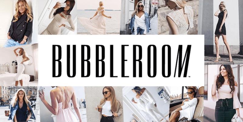 anländer kvalitet billig försäljning Bubbleroom rabattkod: 10% rabatt på hela din beställning, feb 2020